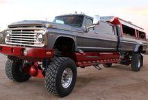 Ford birthe