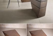 - table design