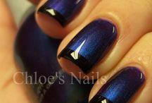 Nails / by Katie Hemingway