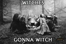 ☆witchy shit☆