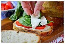 DIY - recepten, eten / sandwiches