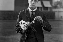America - Silent Movies - Buster Keaton