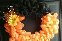Pretty wreaths and thangs / Gift ideas