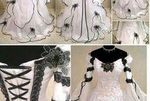 rochii superbe