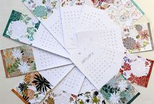 Printables and Fonts / by Lexine Severtson