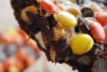 Baking Yummies & Sweet Treats!