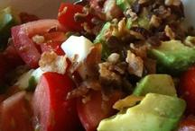 Yummy & Healthy Recipe Ideas. / by Jalisha Johnson