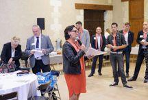 Lancement BNI Saint Avertin Opportunités / Lancement de notre groupe BNI