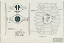 Blueprints and Maps / by Jason Stutsman