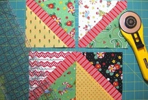 quilt! / by Eliizabeth Cruz
