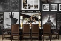 Rooms Dining Room / by Jessica Markham