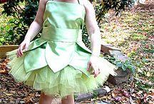 Fairly costume idea