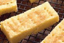chortbread cookie