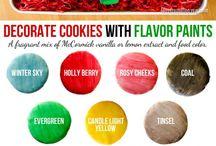 Cookie Magic! / All things cookies!