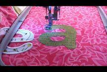 Embroidery / Applique