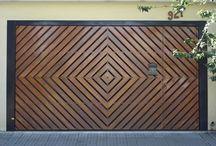 garege doors