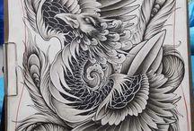 Tattoo Paw