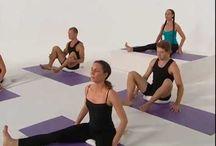Solomon Yogalates DVDs / www.yogalates.com.au