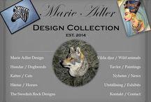 Marie Adler Design