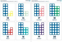 numeracy numicon