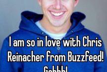Buzzfeed loves