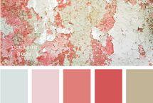 Dreamy Colors