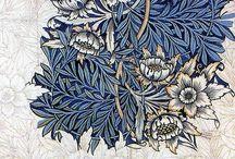 William Morris & Such