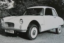 Citroen Bijou 2cv / L'histoire de la citroen 2cv bijou. Quand la 2CV se déclinait en roadster pour nos amis anglais ! #citroen #2cv #voiture