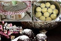 yemek ve kek tarifleri
