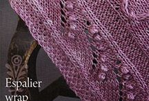 As Seen In... / Red Barn Yarn used in patterns from some of our favorite publishers, authors, stockists and customers.