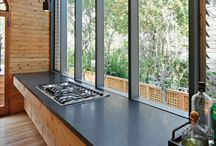 Culinary Inspiration: Modern Wood
