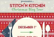 Stitch 'n Kitchen Blog Tour