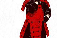 Uchihas / despre Naruto Shippuden