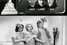 Three Stooges Memories