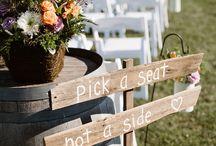 Real Weddings - Lauren & Dan - 8.5.16 - Lindsay Hackney Photography / Wedding inspiration from our 8.5.16 wedding, photographed by Lindsay Hackney Photography - congrats Lauren and Dan!