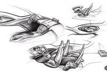 Sketching / by Adam Deming