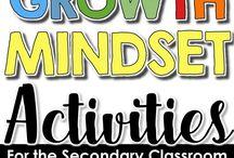 Teach - Growth Mindset