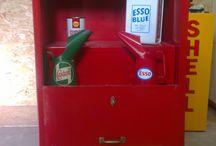 szafki benzynowe