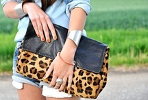 Accessorizing Is The Key  / by caitlyn oellerich
