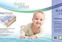 Evolur Crib Mattress