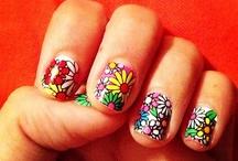 Uñas... Nails