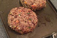 Healthy Vegetarian Recipes / by Eileen Henderson