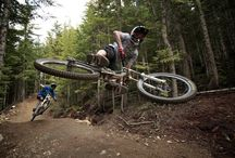 Freeride Downhill bike / Downhill bike estilo