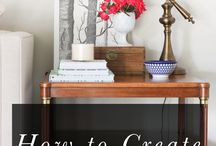 How to create vignette