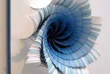 paper art / It's all about paper! Enjoy :-)