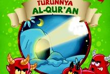 Seri Komik Ulumul Qur'an