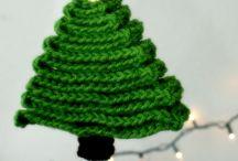 Kersfees Ornamente