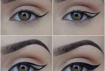 makeup goalsss