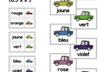 The French Basics - Vocab