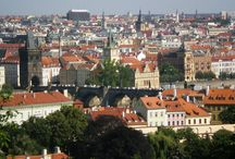 November 2013 Country of the Month: Czech Republic / Welcome to the Czech Republic, our November Country of the Month! Follow this board to learn about the country, it's culture, and language!